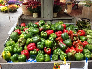 LJs' peppers are the best!